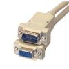 Kolink Quality VGA hosszabbító kábel 3m HD 15M/F