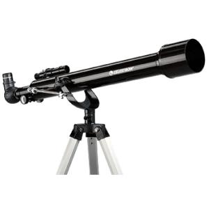 Celestron Celestron Teleszkóp Powerseeker 60AZ