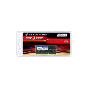 Silicon Power 4GB DDR3 1333MHz NB