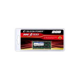 Silicon Power 4GB DDR3 1333MHz NB
