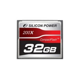 Silicon Power CF 32GB 200x