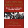 Efraim Zuroff Az utolsó esély akció