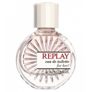Replay For Her EDT 60 ml