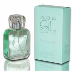 Chatier Acqua Gil Chatier EDT 100ml