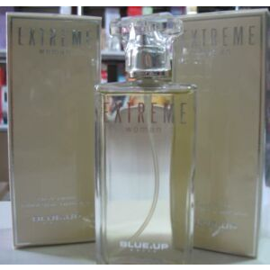 Blue Up Extreme woman EDP 100ml
