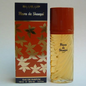 Blue Up Fleurs de Shangai EDP 100ml