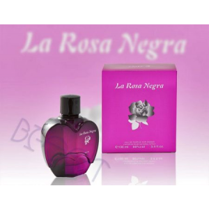 Close 2 La Rosa Negra EDP 100ml