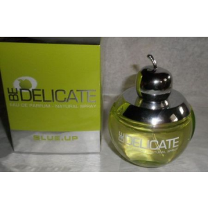 Blue Up Be Delicate EDP 100ml