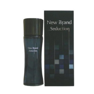 New Brand Seduction Men EDT 100ml