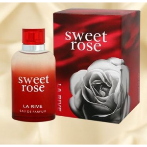 La Rive Sweet Rose EDP 90 ml