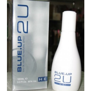 Blue Up 2U He EDT 100ml