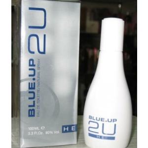Blue Up 2U He EDT 100ml