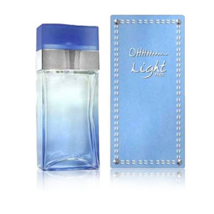 New Brand Oh Light EDP 100ml