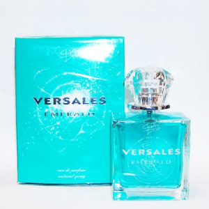 Chat D´or Versales Emerald EDP 100ml