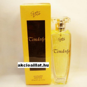 Chat D'or Tenderly EDP 100ml