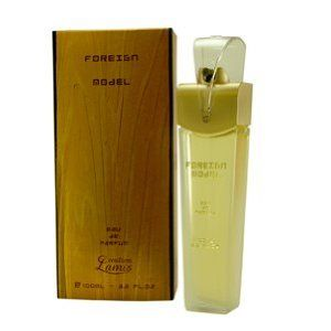 Creation Lamis Foreign Model EDP 100 ml