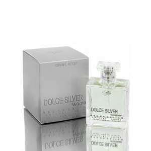 Chat D'or Dolce Silver Women EDP 100ml