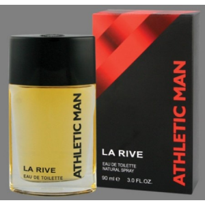 La Rive Athletic Man