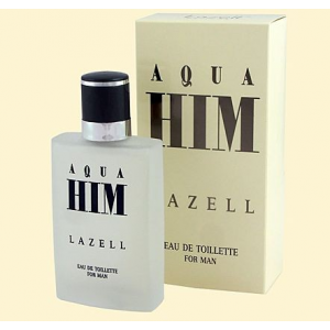 Lazell Aqua Him EDT 100 ml
