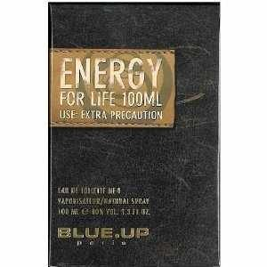 Blue Up Energy For Life EDT 100ml
