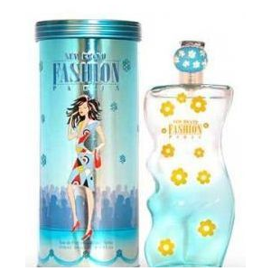 New Brand Fashion EDP 100ml