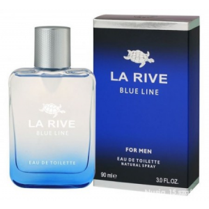 La Rive Blue Line EDT 90ml