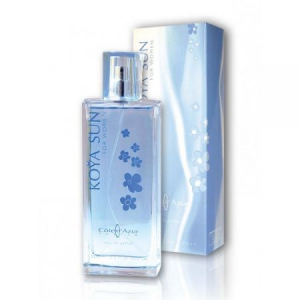 Cote D Azur Koya Sun Woman EDP 100ml