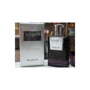Blue Up Adams Secret EDT 100ml