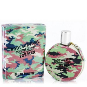 Omerta Body Survival EDT 100ml