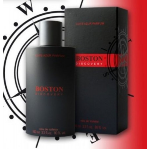 Cote D Azur Boston Discovery EDT 100ml