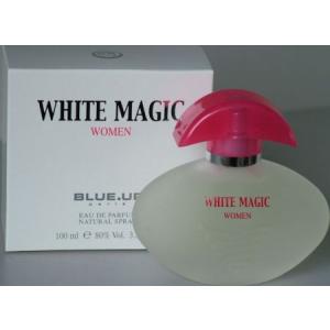 Blue Up White Magic EDP 100ml