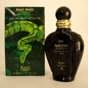 Creation Lamis Fatal Snake Classic EDP 100ml