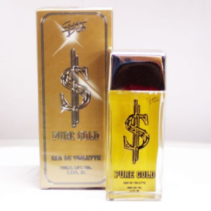 Chat D´or Pure Gold EDT 100ml