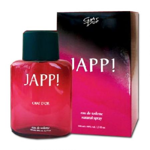 Chat D´or Japp! EDT 100 ml