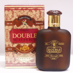 Evaflor Double Whisky EDT 100 ml