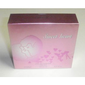 Close 2 Sweet heart EDP 100ml