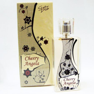 Chat D´or Cherry Angela EDP 100ml