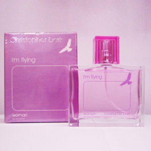 Christopher Dark Flying Woman EDP 100ml