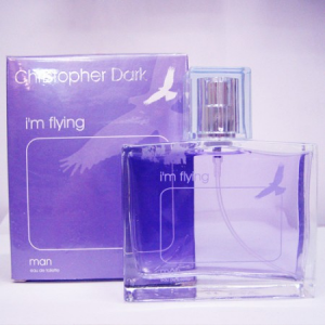 Christopher Dark Flying Man EDT 100ml