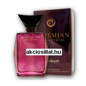 Blue Up Bohemian Dark Crystal EDP 100ml