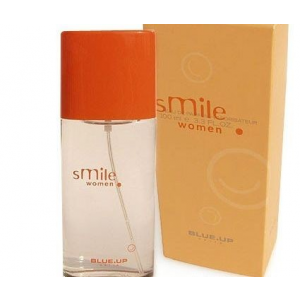 Blue Up Smile Women EDP 100ml