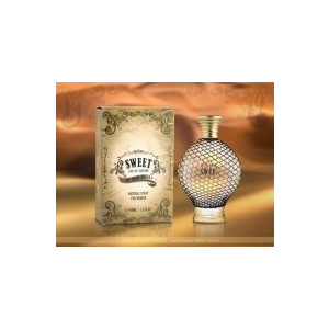 New Brand Sweet Women EDP 100ml