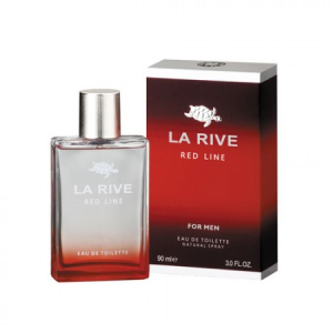 La Rive Red Line After Shave 100ml