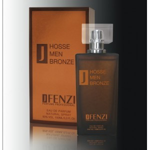 J.Fenzi Bronze Men EDT 100ml