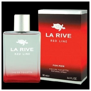 La Rive Red Line Men EDT 90 ml