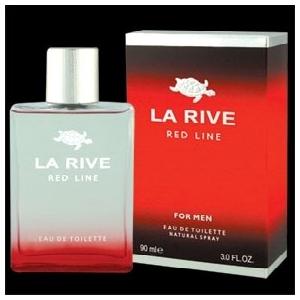 La Rive Red Line Men EDT 90 ml