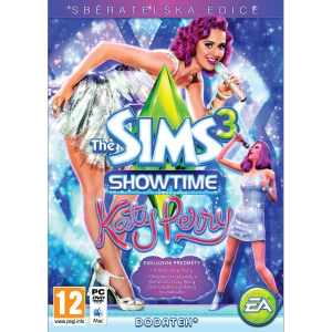 Electronic Arts The Sims 3: Showtime HU (Katy Perry Collector's Edition) - PC