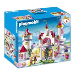 Playmobil Hercegkisasszony kastélya - 5142