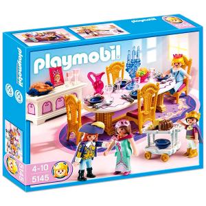 Playmobil Királyi ebédlő - 5145