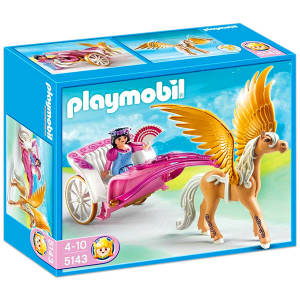 Playmobil Pegazus hintó - 5143
